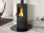 La Nordica CANDY  7,2 kW / 206 m3